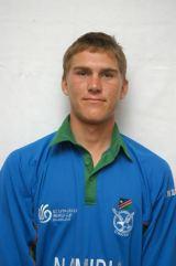 Dawid Hercules Botha