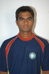 Mohnish Bipinbhai Parmar