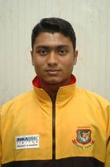 Mehedi Hasan Siddiqui