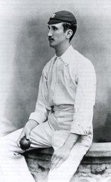 John William Sharpe