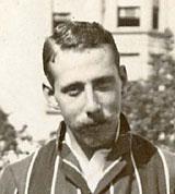 Walter Morris Bradley