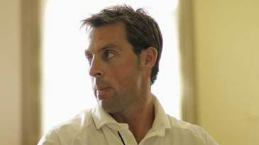 Marcus Trescothick talked a good game in Australia but soon flew home