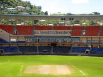 National Cricket Stadium, St George's, Grenada
