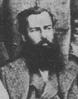 Charles Alfred Absolom