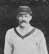 Percy William Sherwell
