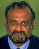 Brijesh Pursuram Patel