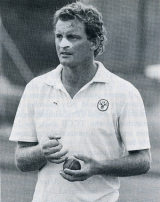 Peter Raymond Sleep