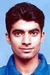 Usman Mushtaq