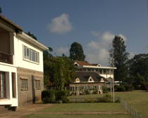 Nairobi Club Ground