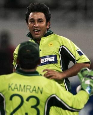 715963 - Azhar Mahmood didnot get Indian Visa
