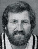 Geoffrey William Humpage
