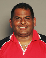 Sanjayan Thuraisingam