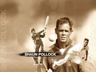 Shaun Pollock