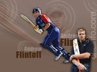 Andrew Flintoff