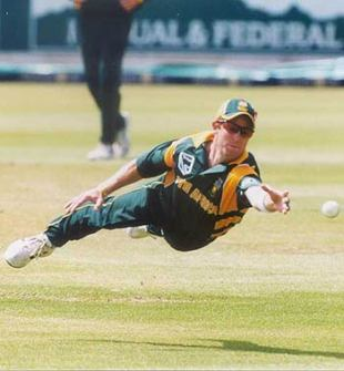 With his spectacular run-out of Inzamam, Jonty Rhodes inspired millions to become better fielders