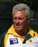 Bob Woolmer - Cricinfo