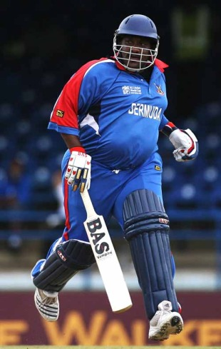 Cricinfo XI: Overweight cricketers | Cricket ...