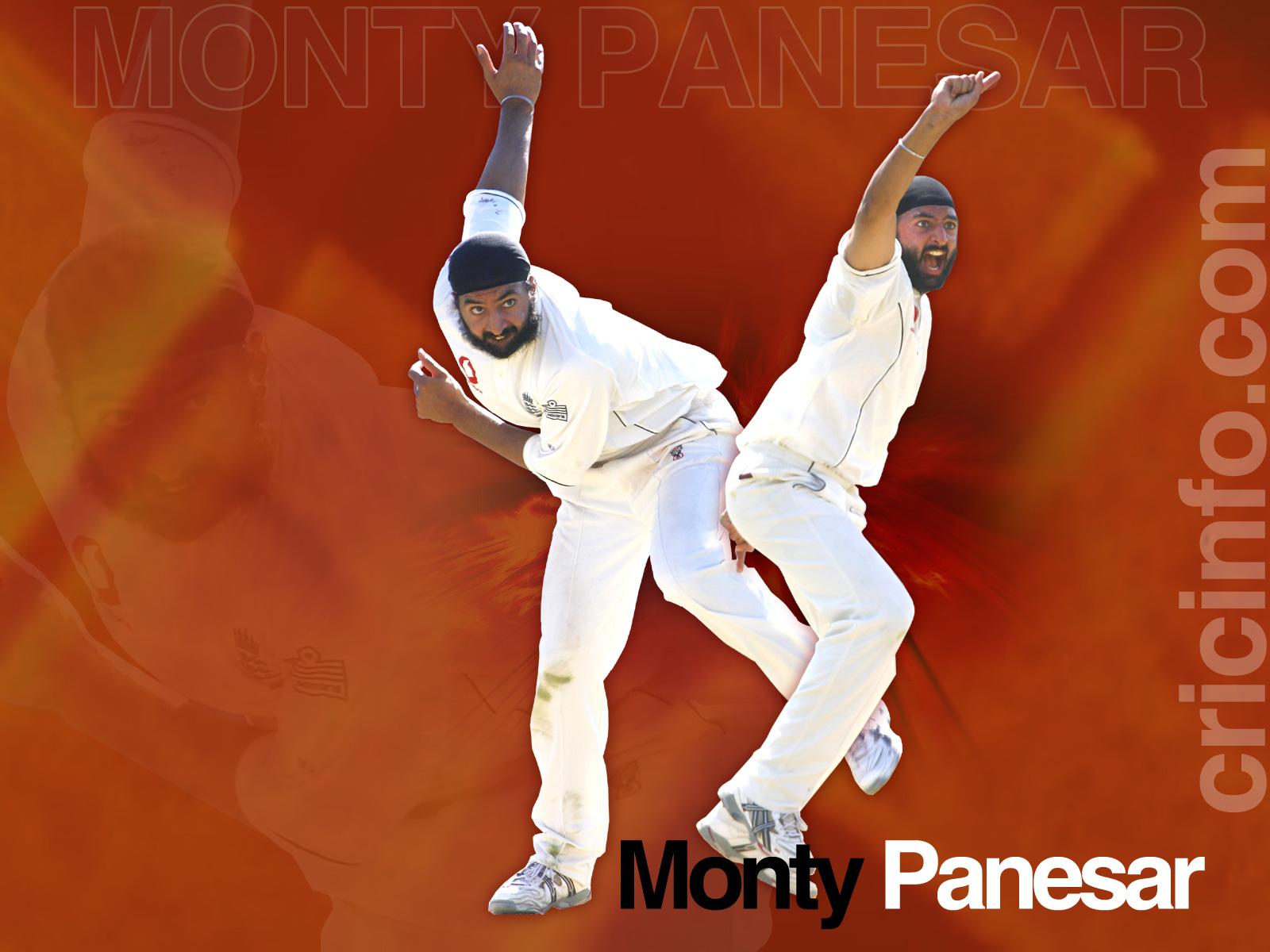 Monty Panesar