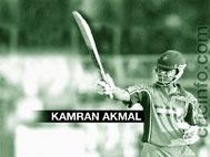 Kamran Akmal
