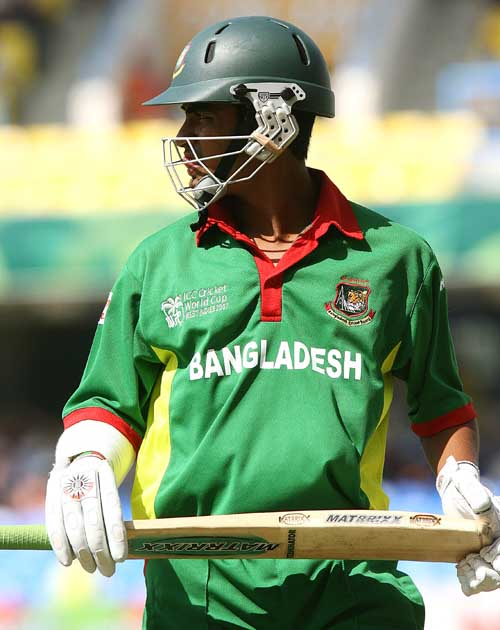 Bangladesh need a face lift in remaining super eight matches.