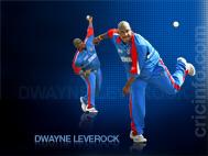 Dwayne Leverock