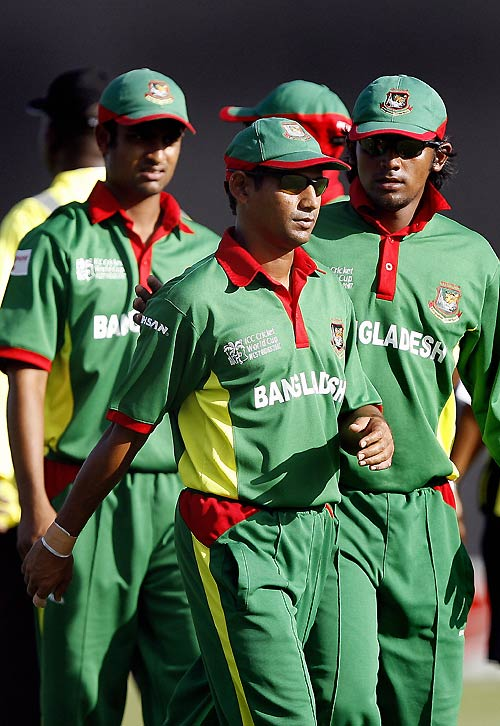 Bangladesh have a point to prove against West Indies.
