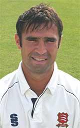 Stuart Darren Thomas