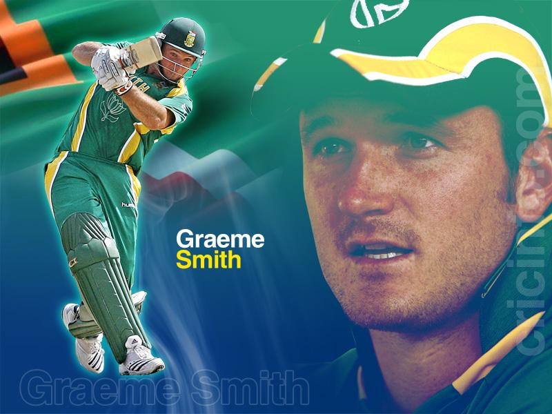 Graeme Smith