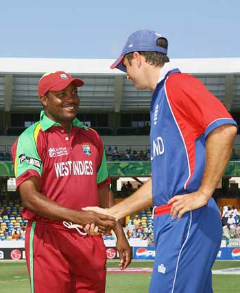 World Cup 2006 07 Cricket News Live Scores Fixtures