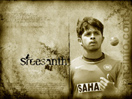 Sreesanth