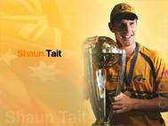 Shaun Tait