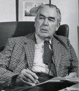 Ernest William Swanton