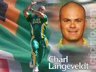 Charl Langeveldt