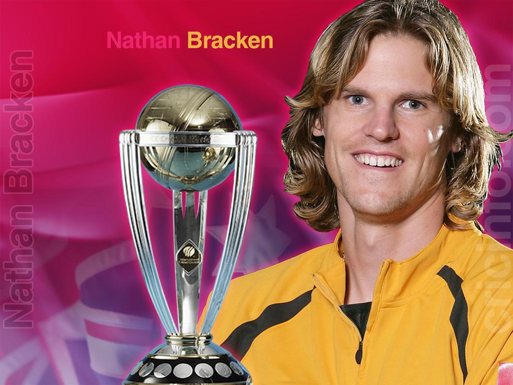 Nathan Bracken