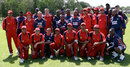 The Hong Kong and Cayman Islands players, WCL Div 3, Darwin
