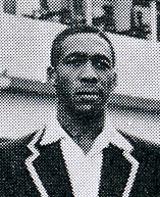 Esmond Seymour Maurice Kentish