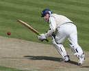 David Nash works a leg-side single, Middlesex v Somerset, Lord's, May 31, 2007
