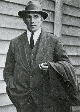 Major William Booth