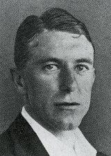 Donald Frederick Walker
