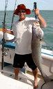 Mark Kratzmann takes a great catch in the deep. Darwin, 03.06.2007