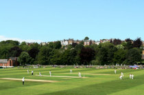 Durham University Ground