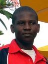 Portrait of Athumani Kakonzi