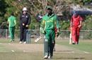 Issa Kikasi Tanzania wicketkeeper