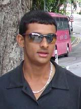 Rishen D Patel