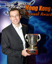 Tim Smart won the HKCA Hong Kong Cricketer of the Year Award for 2006-07