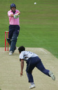 Ed Smith pulls powerfully for four, Surrey v Middlesex, Twenty20 Cup, The Oval, June 22, 2007