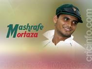 Mashrafe Mortaza