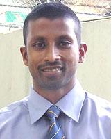 Russel Premakumaran Arnold