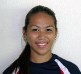 Kristine April Castro Wong