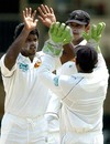 Ashraful's ton in vain as Sri Lanka wrap up series